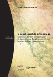 O papel social do Antropólogo